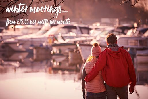 Winter Mooring Image With Text